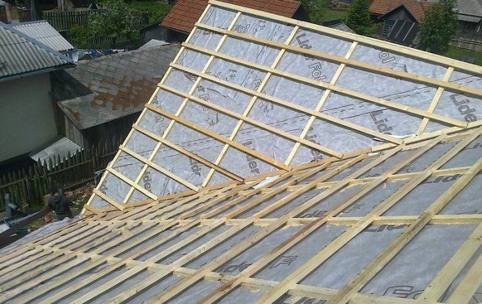 insulation-foil