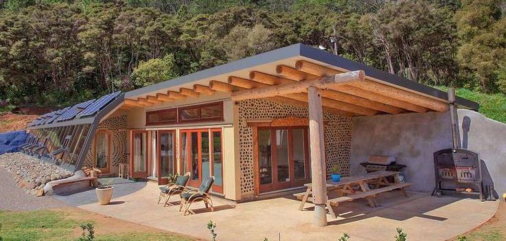 custom earthship california offgrid builders