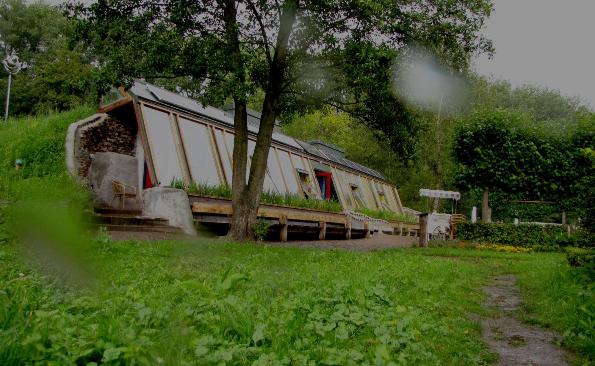 earthship biotecture sustainable green builders
