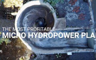 micro-hydro-elecetricity