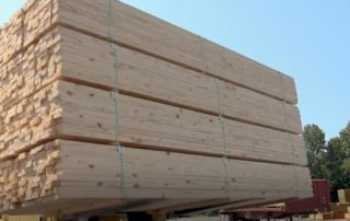 The lumber bubble burst. Here's what comes next