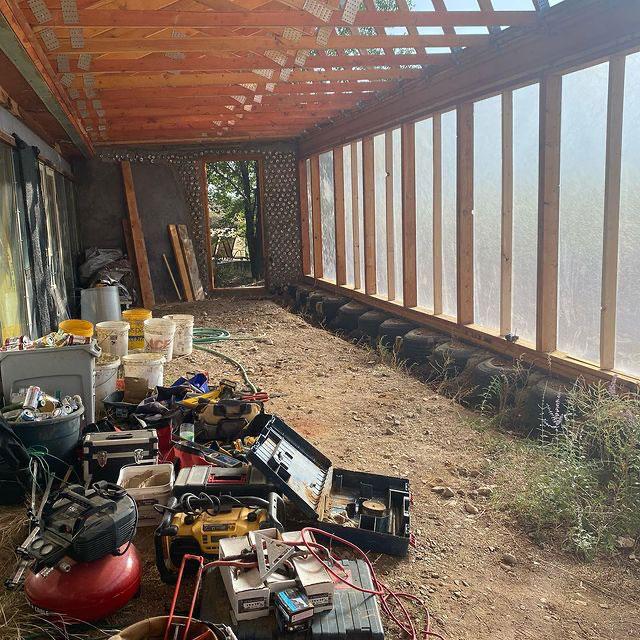 filon Fiberglass Solar Glazing and Greenhouse Covering