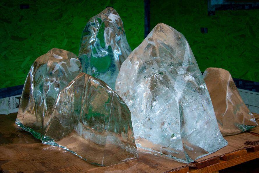 passive house ice box challenge